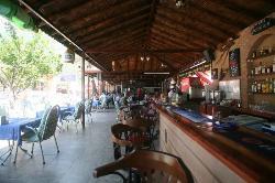 The Lemon Tree Hotel Restaurant