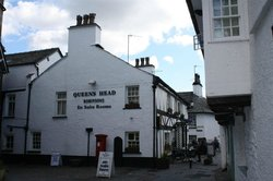 Queen's Head Restaurant