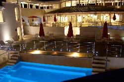 Ganimede Restaurant