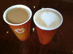 Barnie's Coffee & Tea Co.