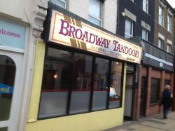 Broadway Tandoori