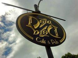 Deja Brew Café and Pub
