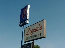 Logue's Restaurant