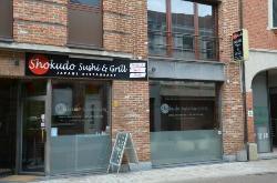 Shokudo Sushi Bar & Grill