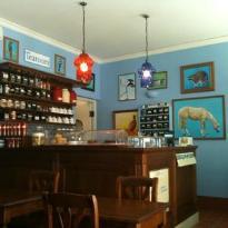 Tearoom Caffe Orientale
