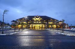 Tok Aman Bali Beach Resort