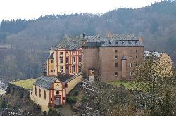 Schloss-Café Malberg