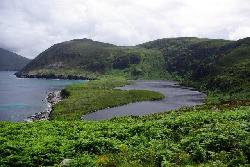 Achill Isle Walks