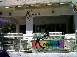 Kaaren's