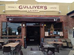 Gullivers Wine Bar & Eatery