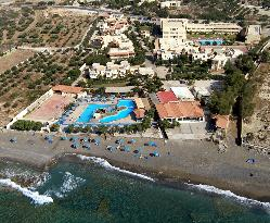 Dessole Blue Star Resort