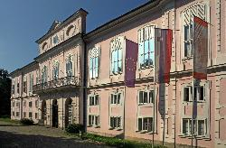 National Museum of Contemporary History (Muzej Novejse Zgodovine)