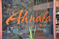 Only restaurant for hotel
