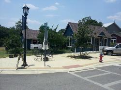 Round Rock Cafe