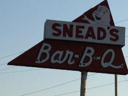 Snead's Bar B-Q