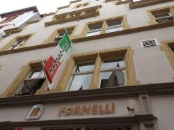 Pizzeria Fornelli