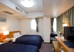 Matsue Urban Hotel