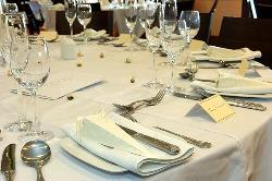 The Crown Lodge Hotel Restaurant