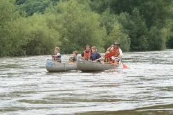 Wyedean Canoe Day Trips And Activity Centre