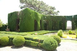 Giardini di Villa Gamberaia