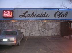 Lakeside Club