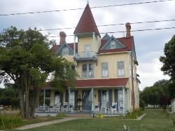 The Bell House Bed & Breakfast