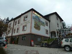 Cafe & Pension Familie Parzer