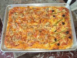 Pizzeria Pura Vida