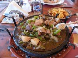 Restaurant Rodopski Chanove