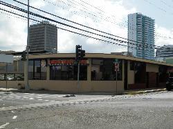 Chun Wah Kam Noodle Factory