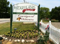 Heartland Inn and Cafe