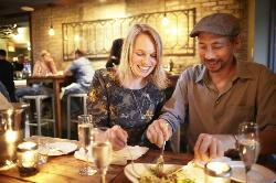 Segovia Tapas Bar and Restaurant