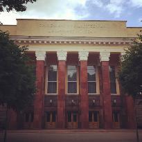 A. Griboedov Smolensk State Drama Theater