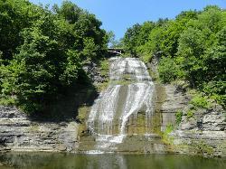 She-Qua-Ga Falls