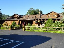 Log Jam Restaurant