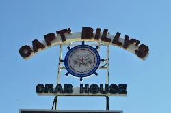 Captain Billy's Crab House