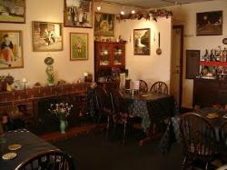 Lakeview Tearoom & Licensed Restaurant