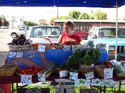 Moab Farmers Market
