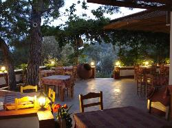 Restaurant Galini