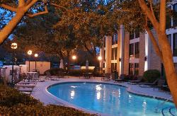 Hampton Inn Dallas / Addison