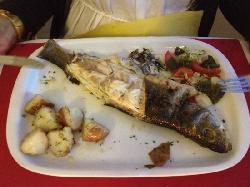Restaurante Marisqueira O Pardal