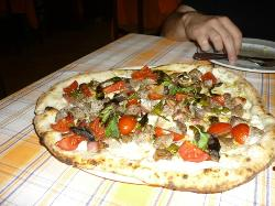 Shekkinah Ristorante Pizzeria