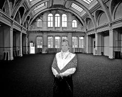 Susie Millar - Titanic Tours Belfast
