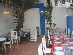 Restaurante El Pati