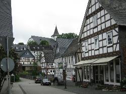 Lahntal Hotel
