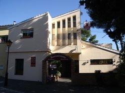 Restaurant El Brujo