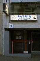 Matkakoti Patria Hotel