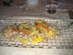 Hotel Restaurant Taverna Verde