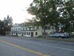 Town Hill Bed and Breakfast