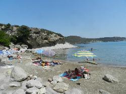 S'Abba Druche Beach
